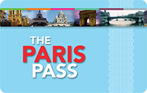 Карта Paris Pass
